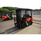 Doosan G25D Plus Diesel...