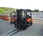 Doosan D30G Plus Diesel...